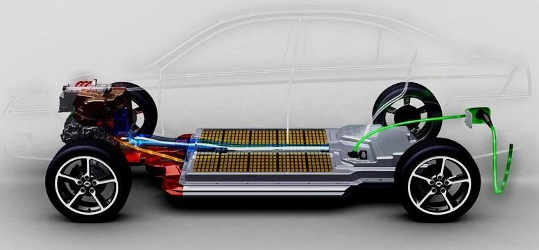 Auto elettrica, comprerebbe il 50% itali