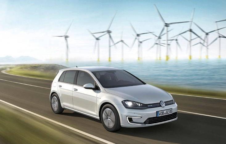 Auto elettriche, 11 novità entro il 2020