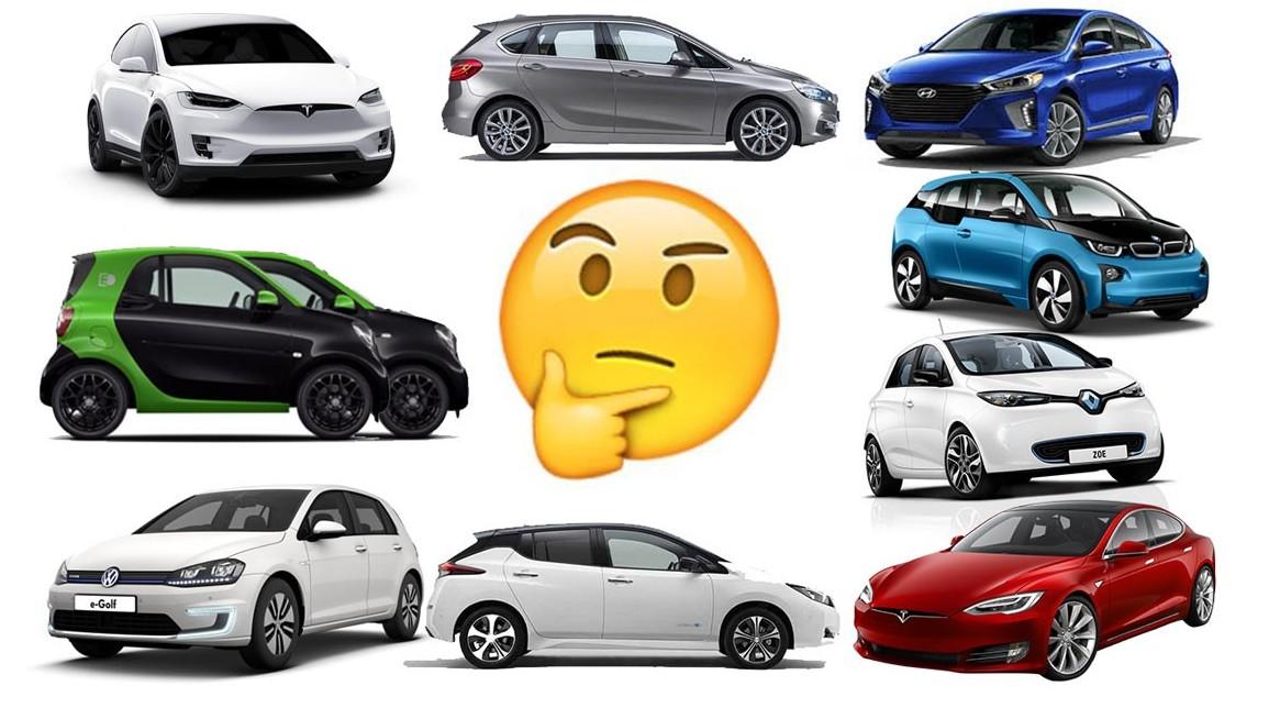 Auto elettriche, costi bloccano gli ital