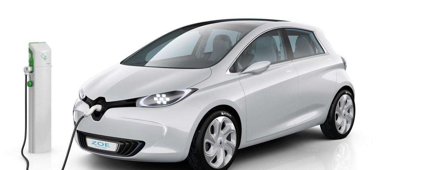 Auto elettriche: investimenti nelle colo
