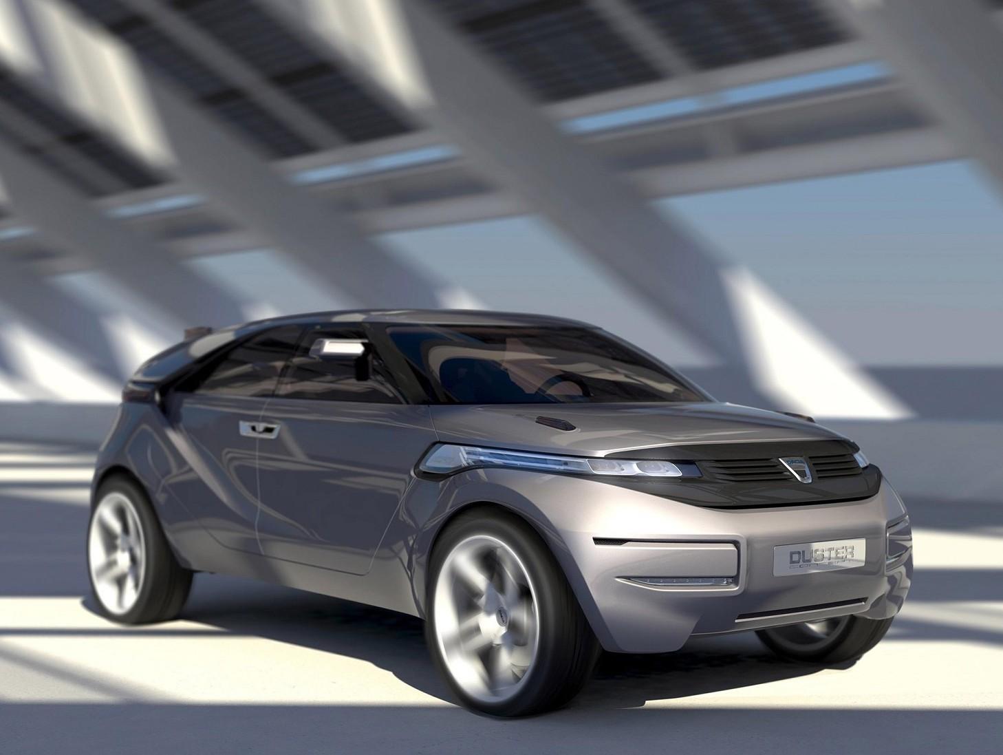 Auto economiche, rivoluzione Dacia Duste