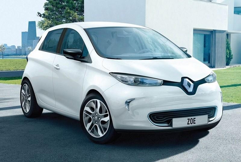 Auto elettriche prezzi più bassi ed econ