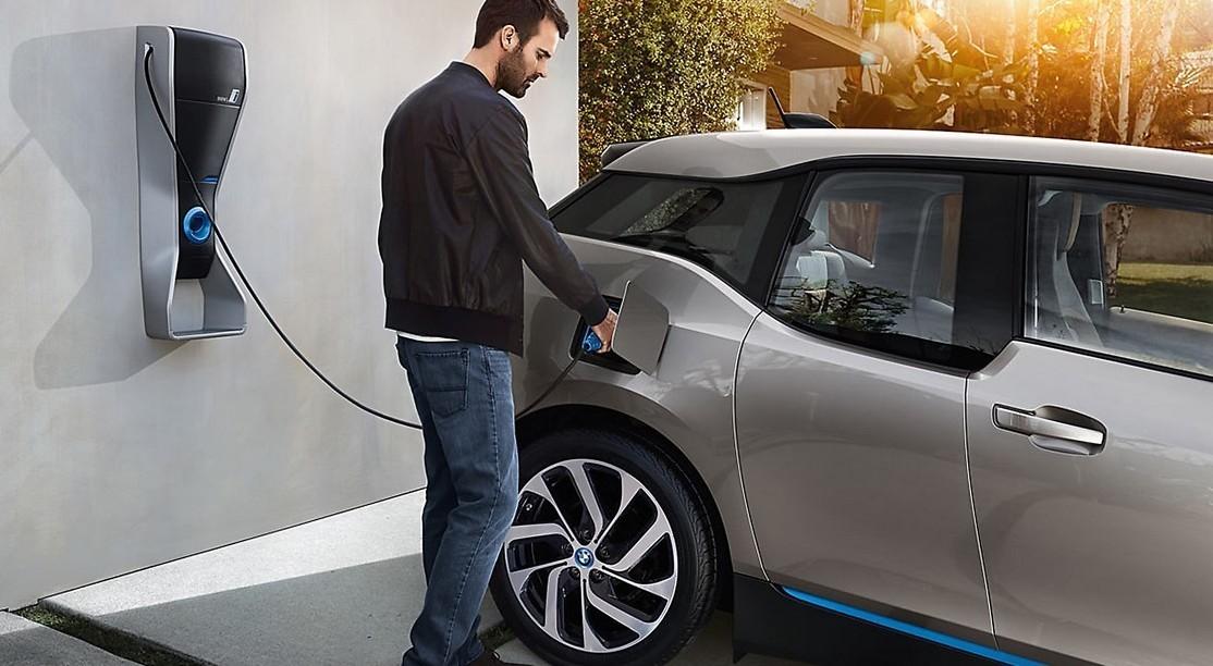 Auto elettriche: la Cina a livello mondi