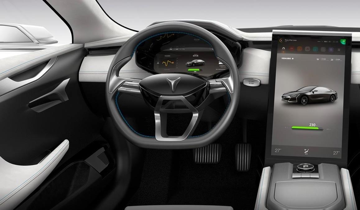 Auto elettriche: ricarica con colonnine