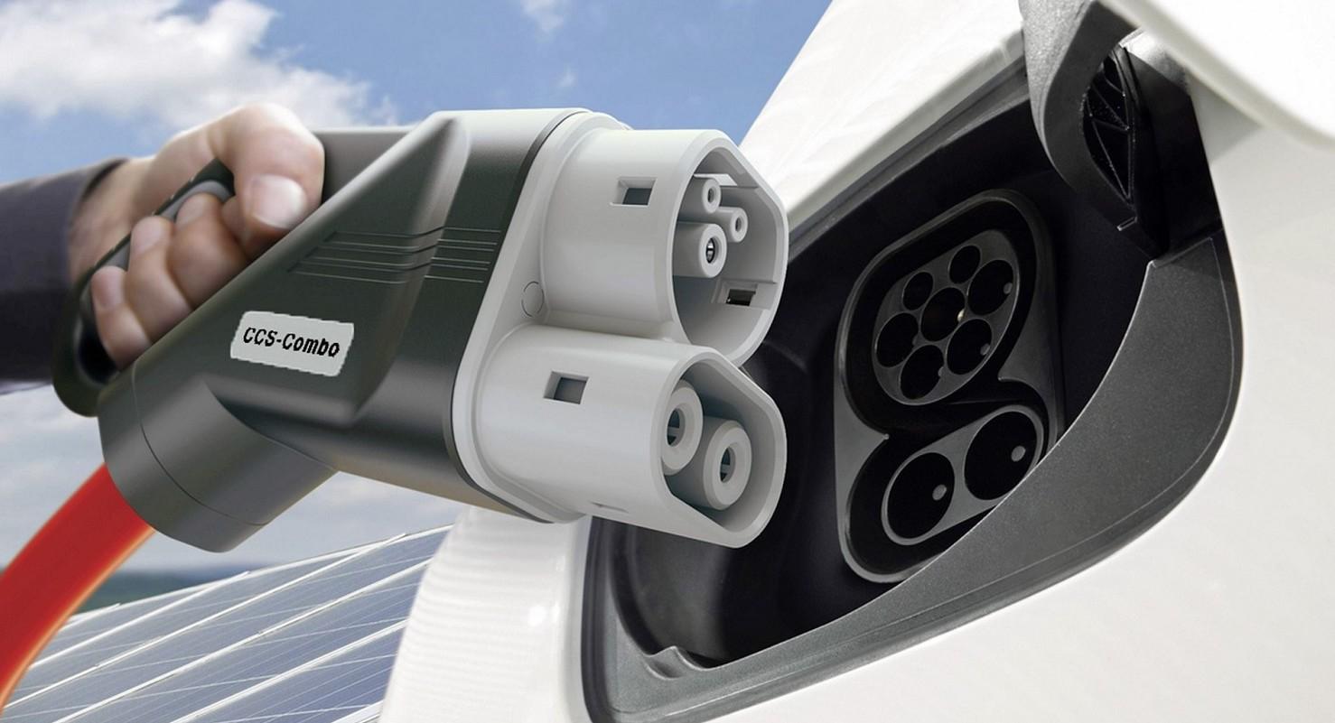 Auto elettriche: ricarica da rinnovabili