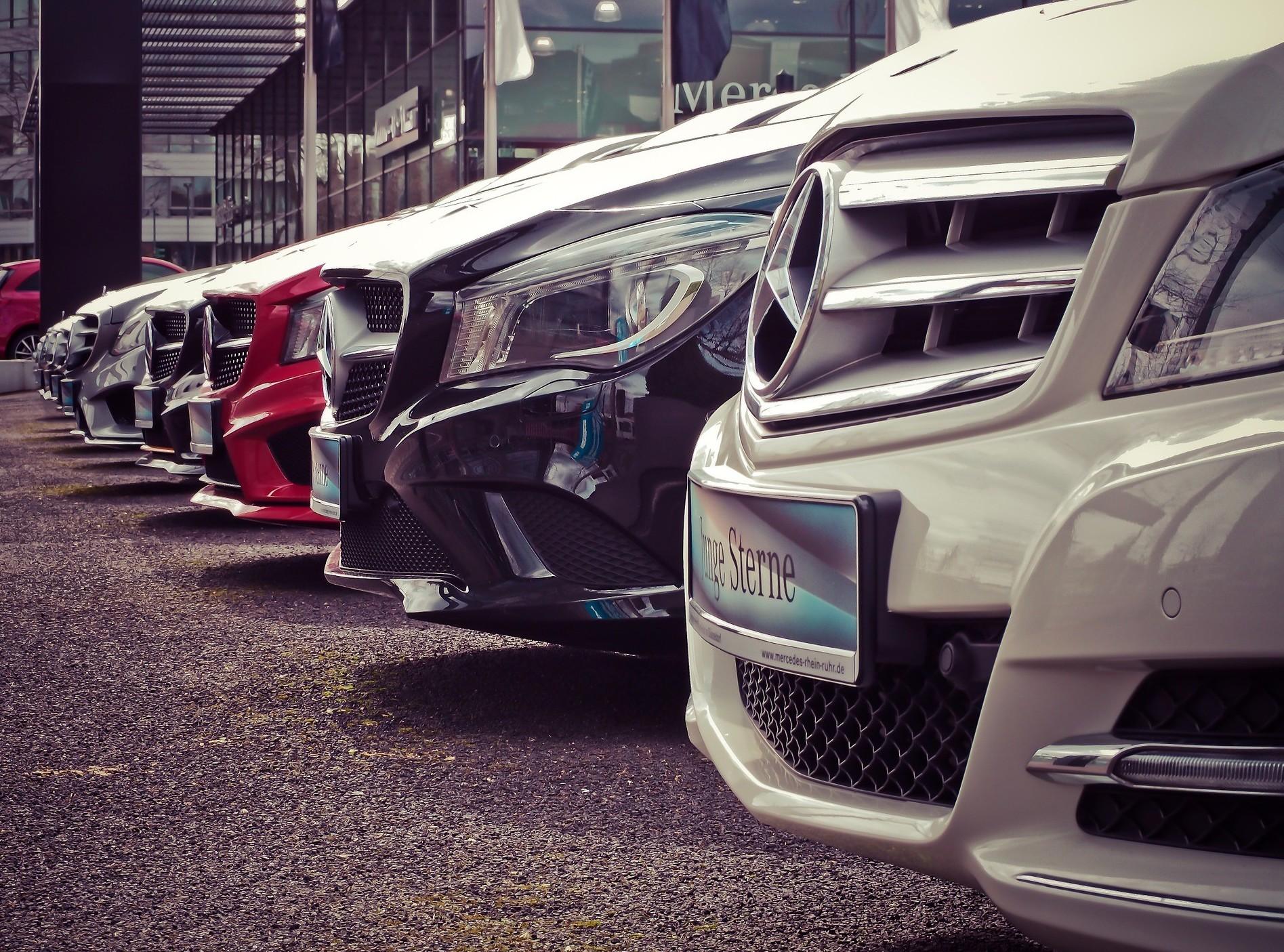 Auto Euro 6 diesel, benzina, ibride. Lis