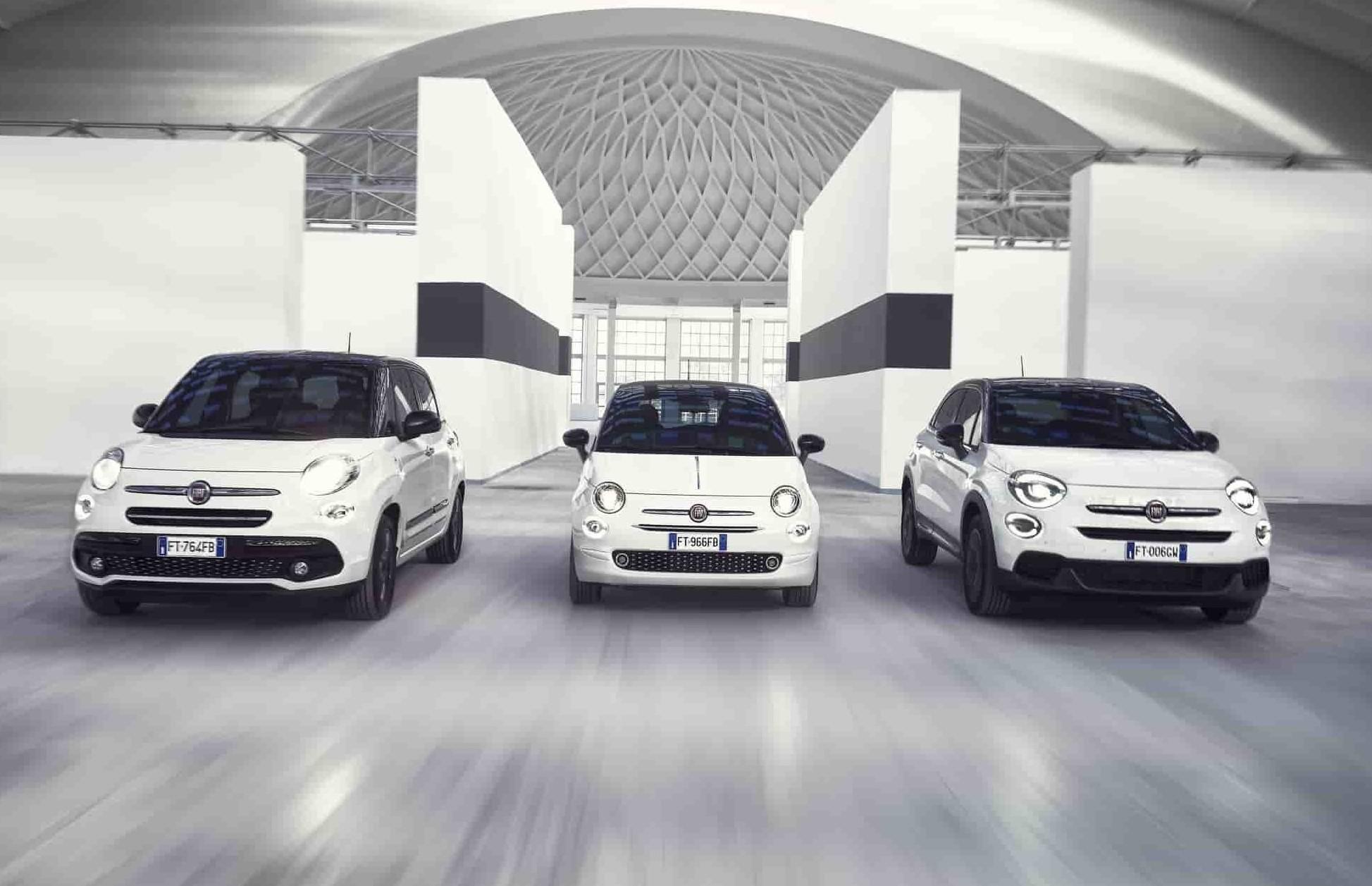 Auto Fiat e Lancia offerte e sconti Lugl