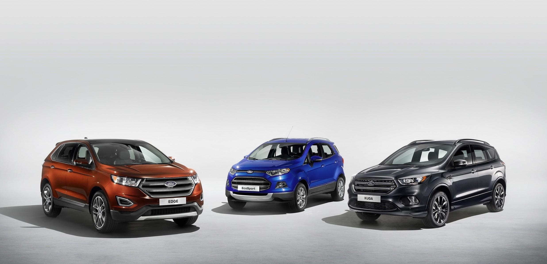 Auto Ford sconti e offerte Giugno 2019 c