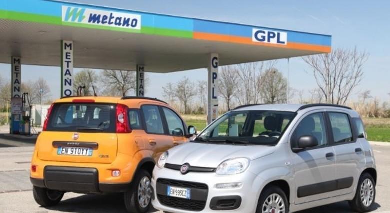 Auto gpl e metano le differenze i vantaggi e svantaggi - Bombole metano per casa ...