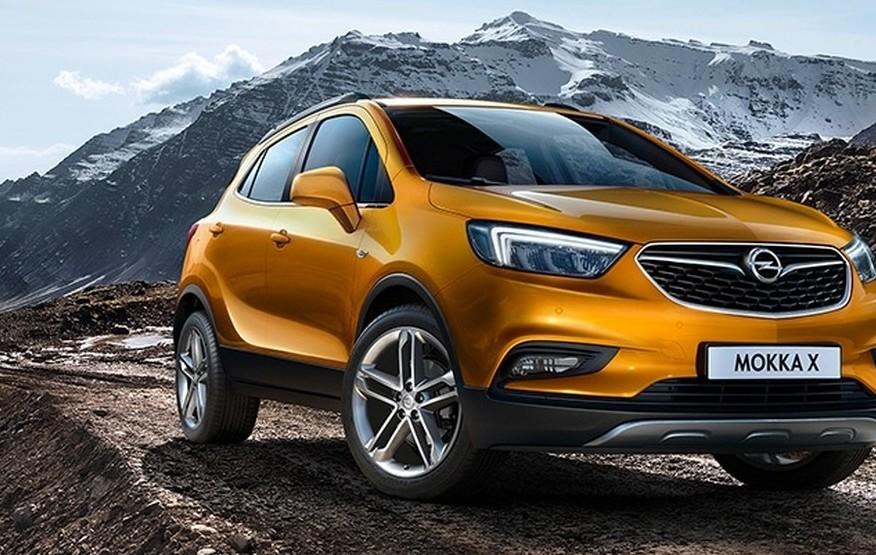 Auto Gpl Opel 2019. I nuovi modelli in u