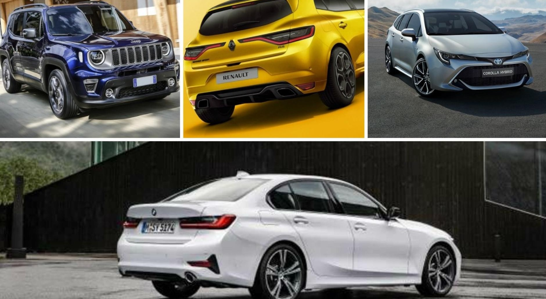 Auto ibride 2019-2020, i tre motivi per
