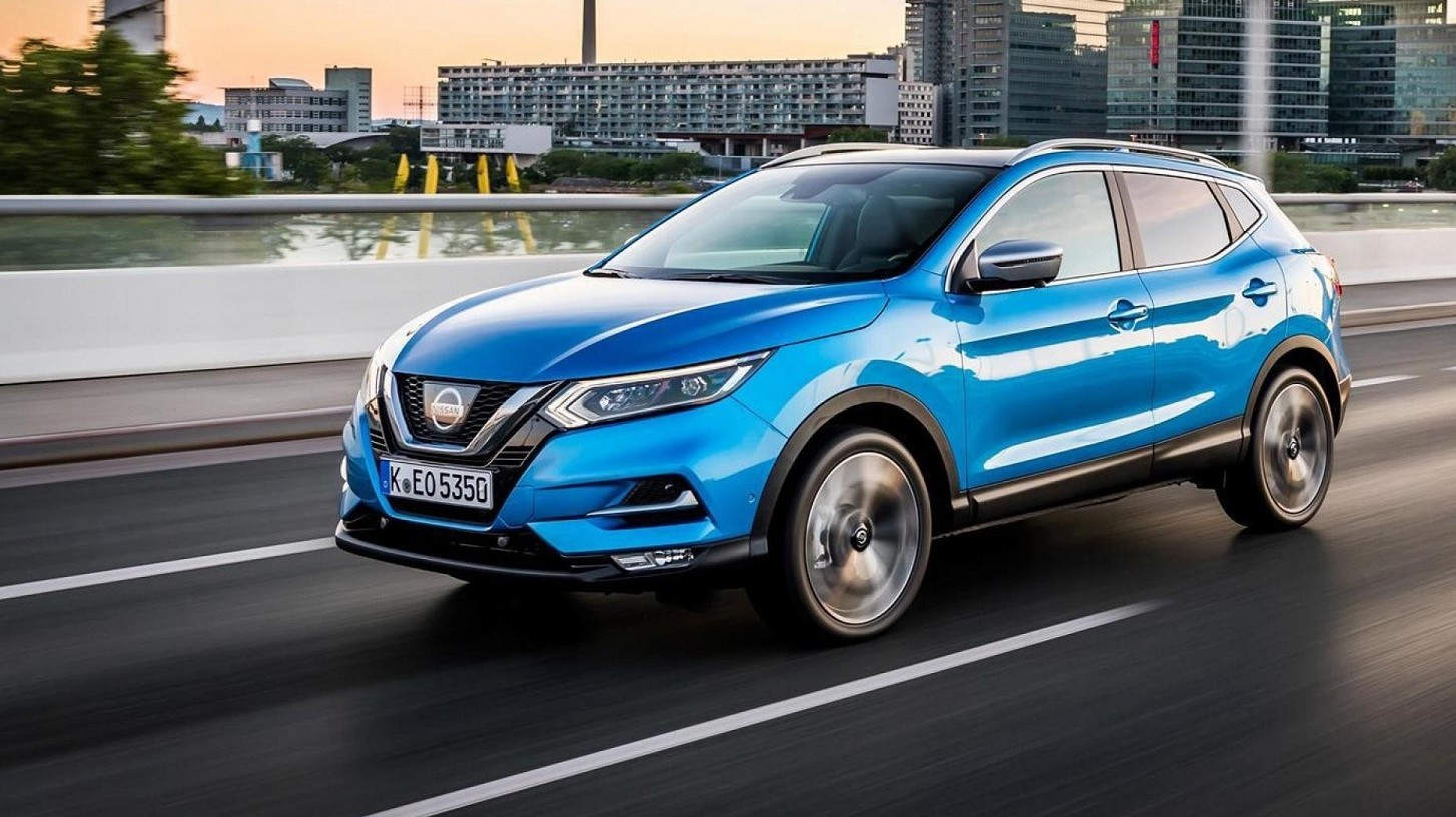 Auto ibride Fiat, Seat, Nissan economich