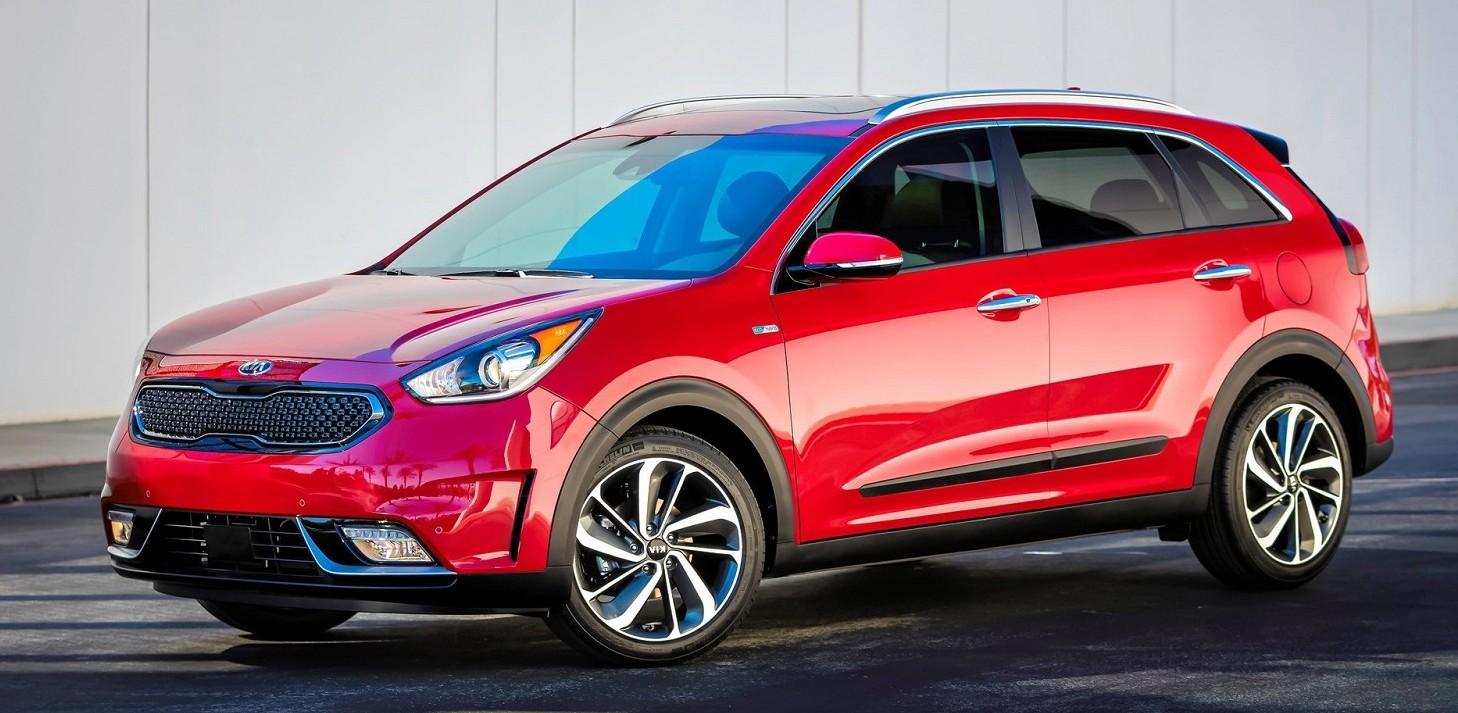 Auto ibride economiche 2019 Toyota, Kia,