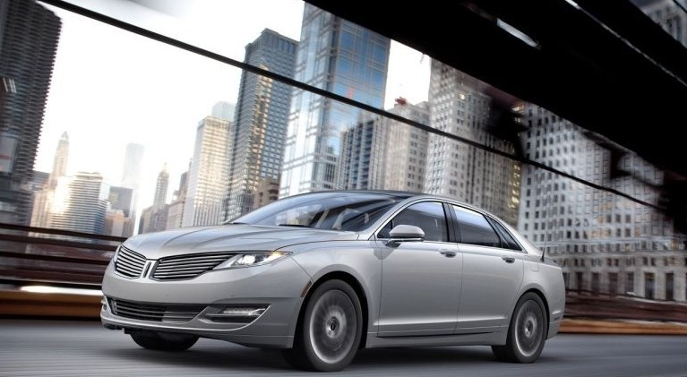 Auto ibride Ford 2019 nuove in arrivo. E