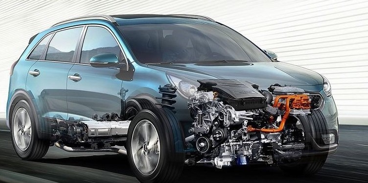 Incentivi auto ibride 2019 con ecobonus