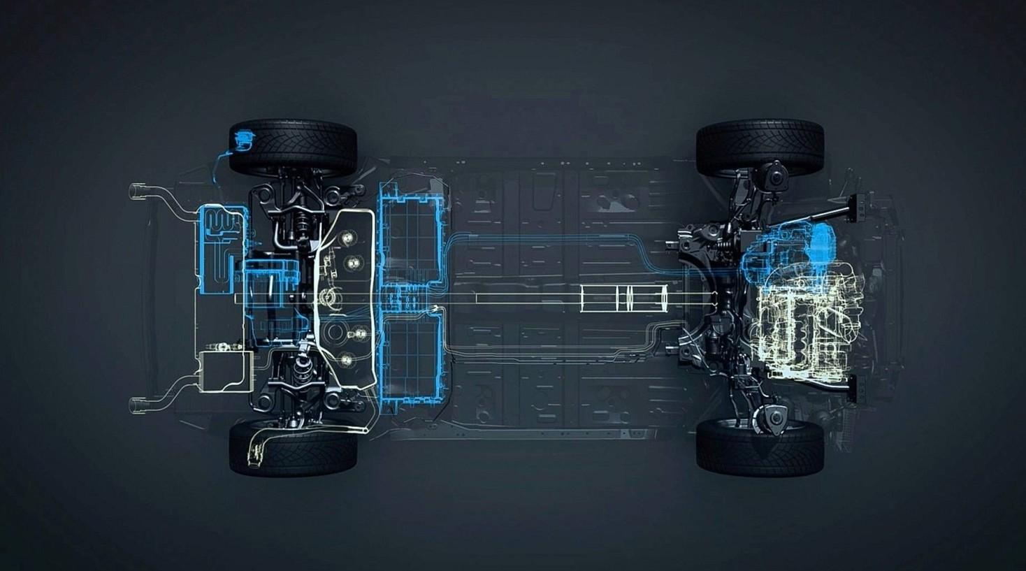 Auto ibride Opel 2019 nuove. Ecco i mode
