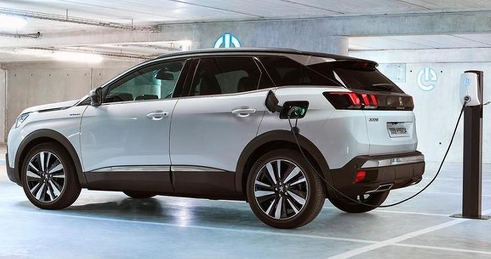Auto ibride Peugeot 2019, i nuovi modell