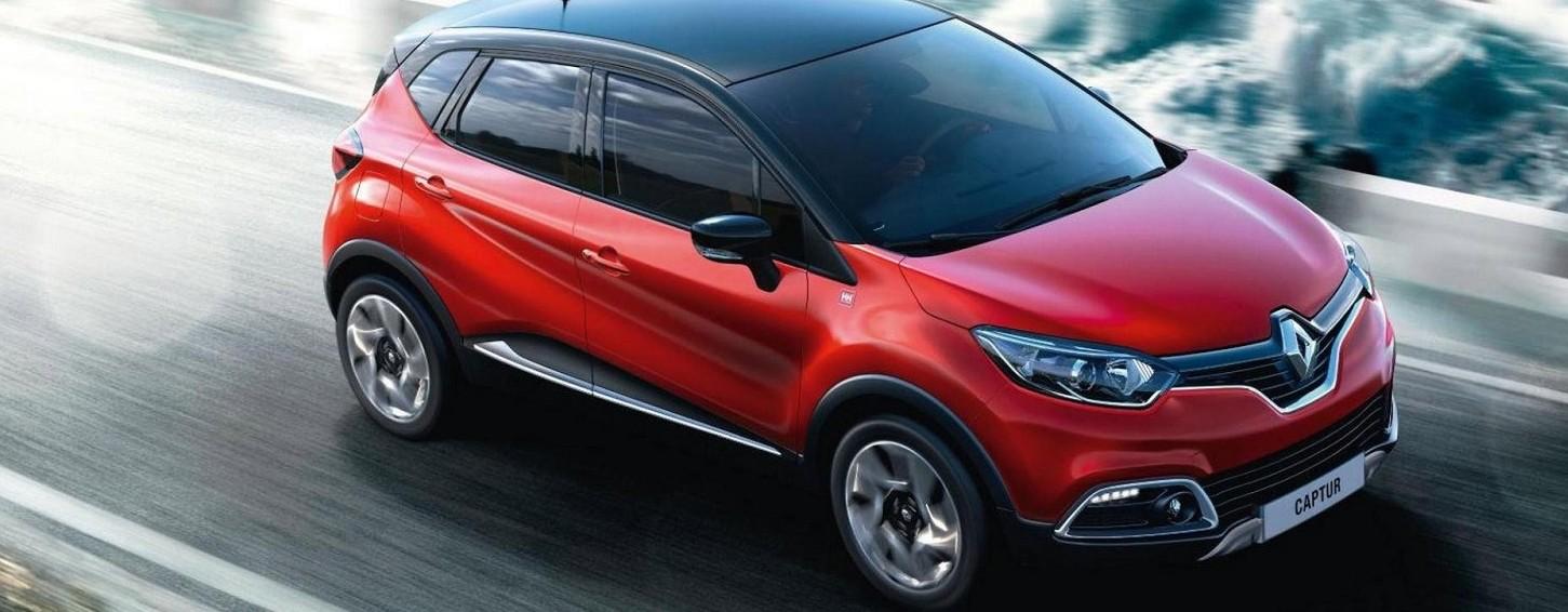 Auto ibride Renault 2019. I modelli in a