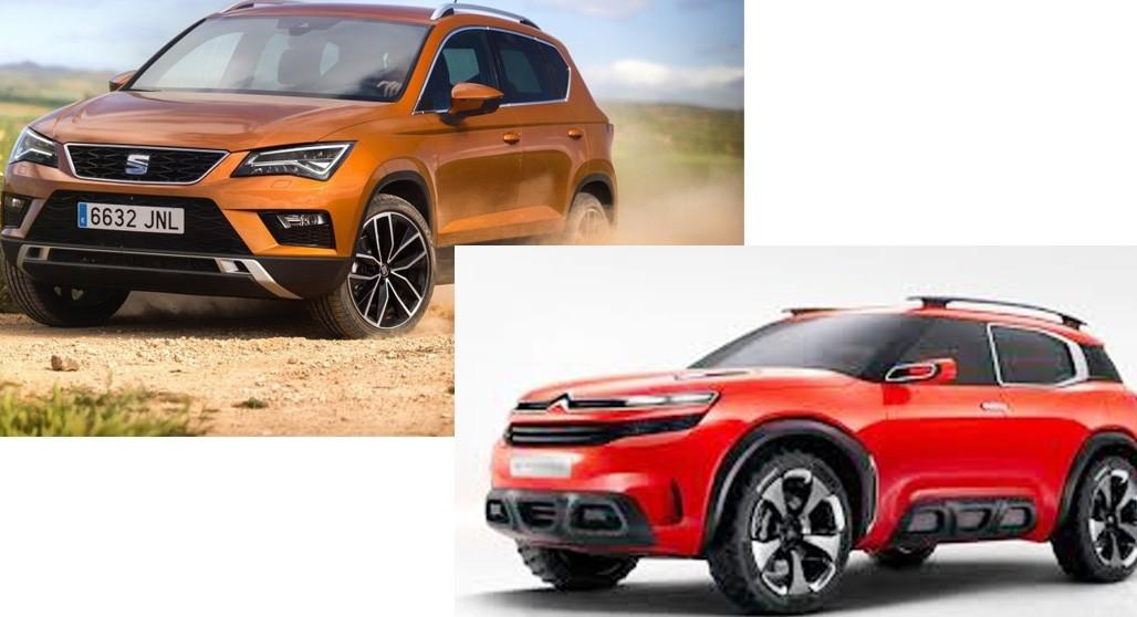 Auto ibride Suv e crossover migliori per