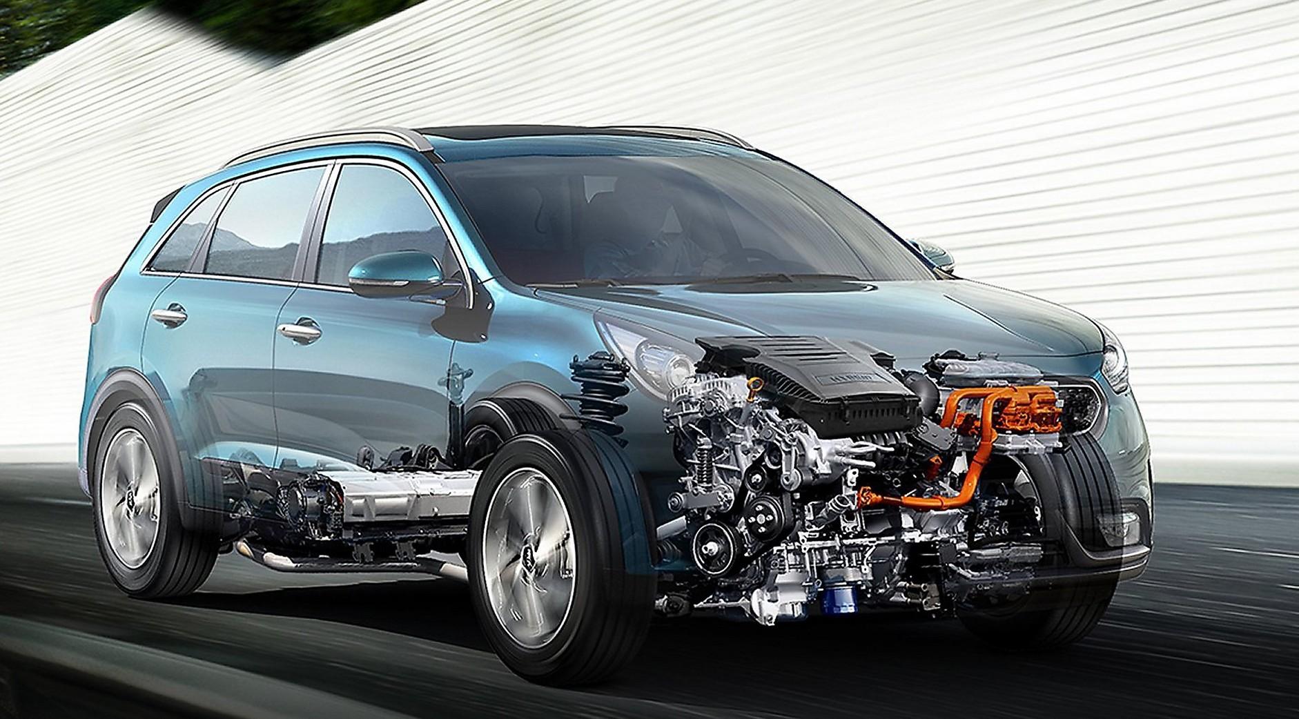 Auto ibride tra 20.000-30.000 euro migli