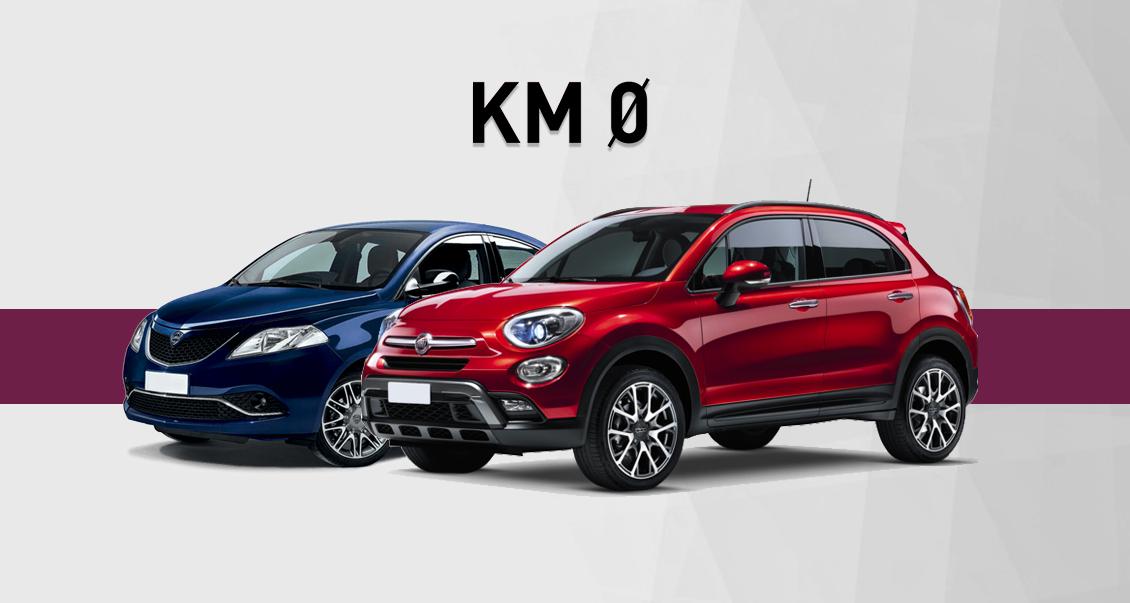 Auto Km zero 2019 migliori per prezzi e