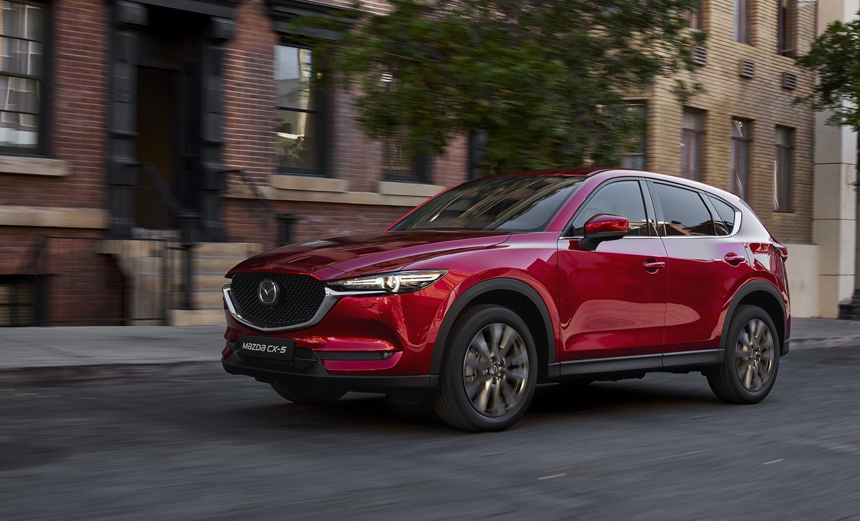 Auto Mazda sconti e offerte Giugno 2019