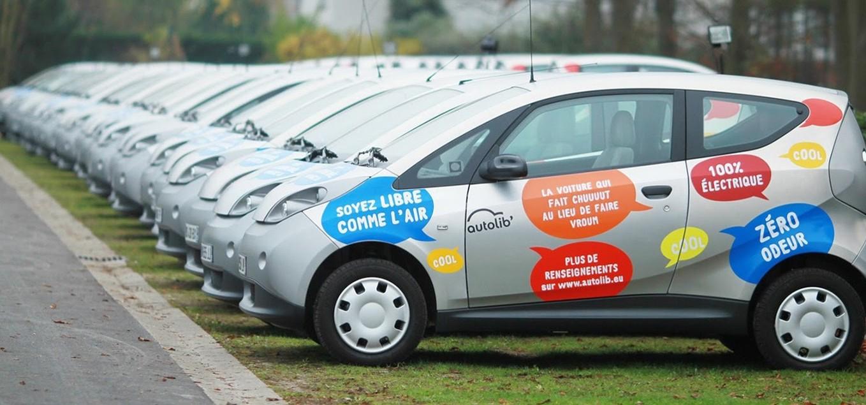 Auto sharing in Italia: i servizi più us