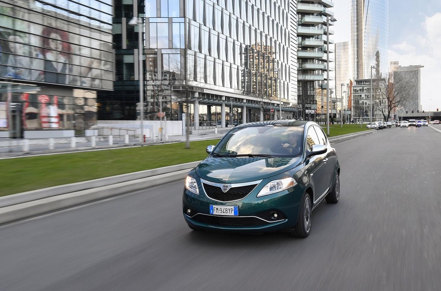 Auto usate 2019 6mila-8mila euro miglior