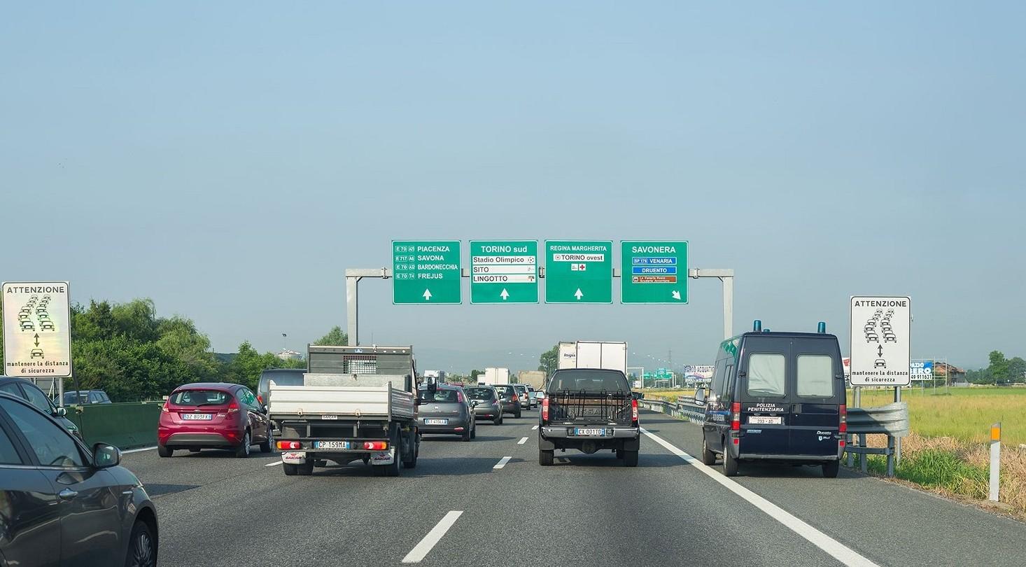 Autostrade italiane sono le più care in