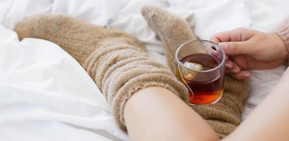 Autunno: come evitare raffreddore, influ