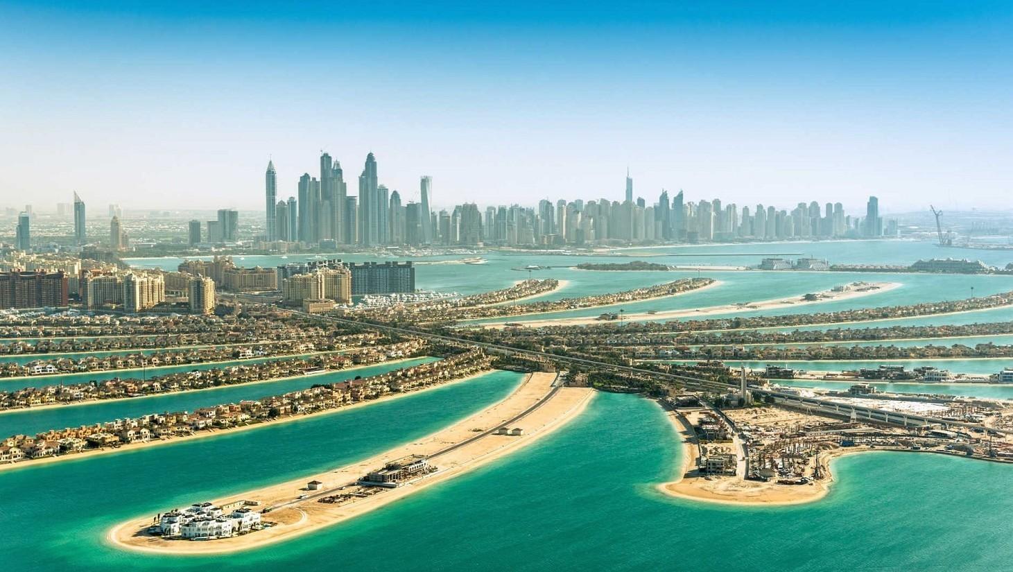 Azienda, offerta di lavoro a Dubai no co