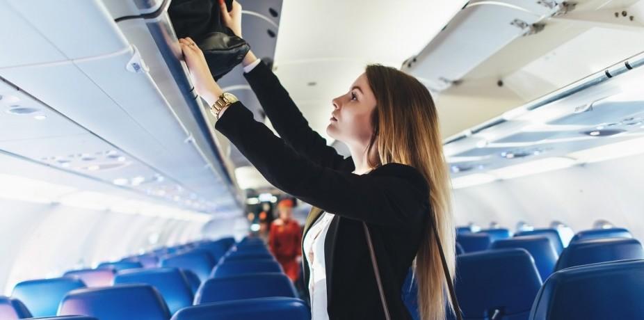 Come fare la valigia e cosa mettere nel bagaglio a mano ...