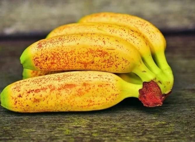 Banana, ecco la crio-banana che si mangi