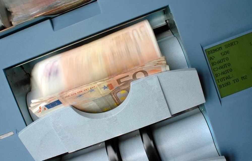 Banche a rischio fallimento, meno sicure