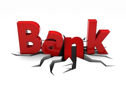 Banche a rischio, non sicure aumentano i