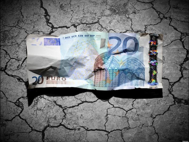 Banche solide e a rischio tra Banca Inte