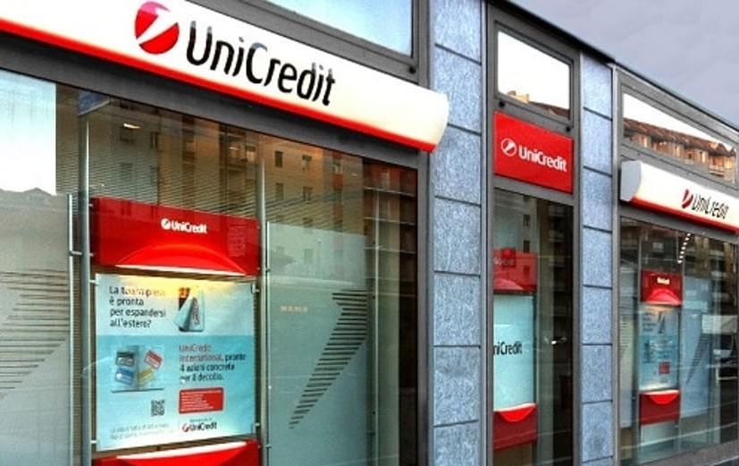 Banche Sicilia, chiudono 21 filiali Unic