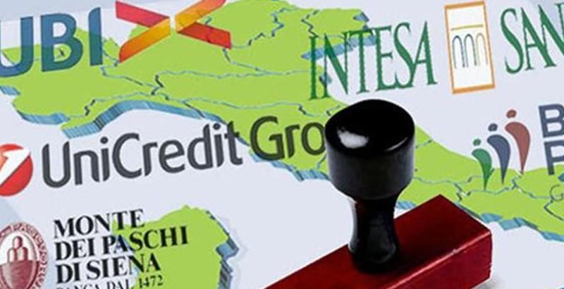 Banche italiane migliori e peggiori per