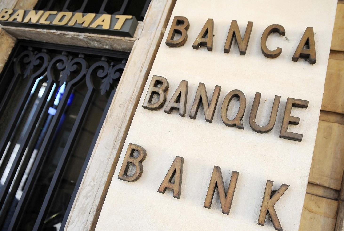 Banche più sicure e a rischio fallimento