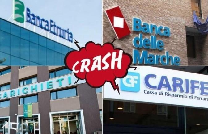 Banche, super procura sì per Patuelli e