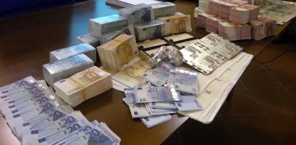 Allarme banconote 100 euro false ad Algh