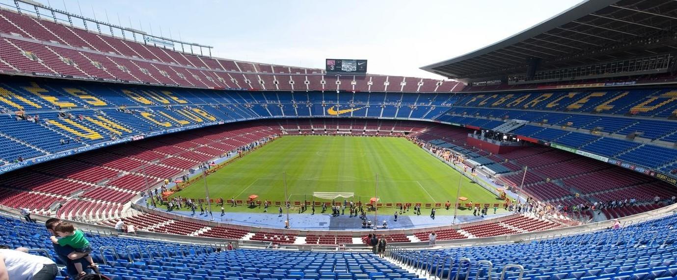 Barcellona Juventus streaming su Rojadir