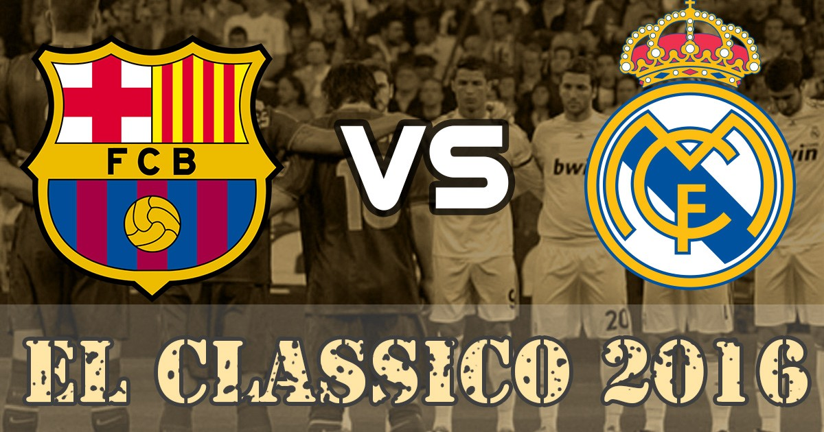 Barcellona Real Madrid streaming (in tem