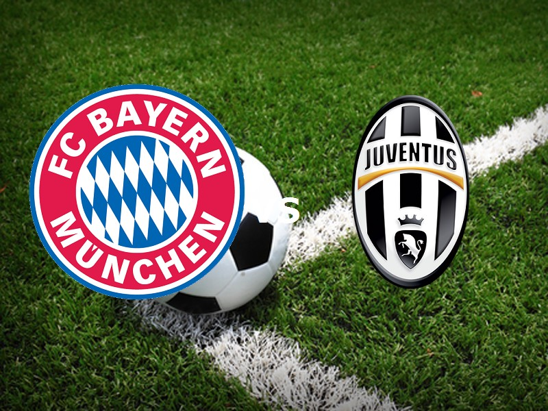 Bayern Monaco Juventus streaming dove ve