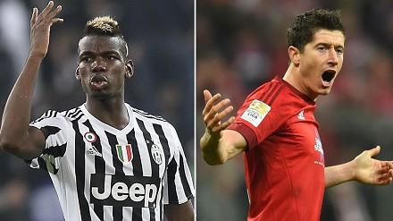 Juventus Bayern Monaco dove vederla stas