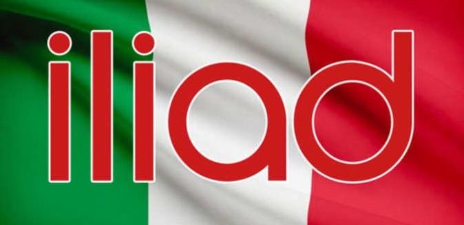 Numero di assistenza clienti Iliad � 177
