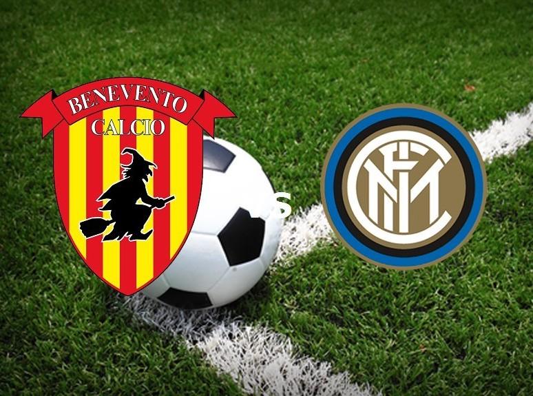 Benevento Inter streaming live gratis di