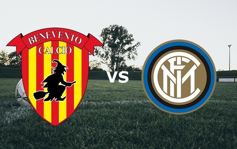 Benevento Inter streaming gratis come ve