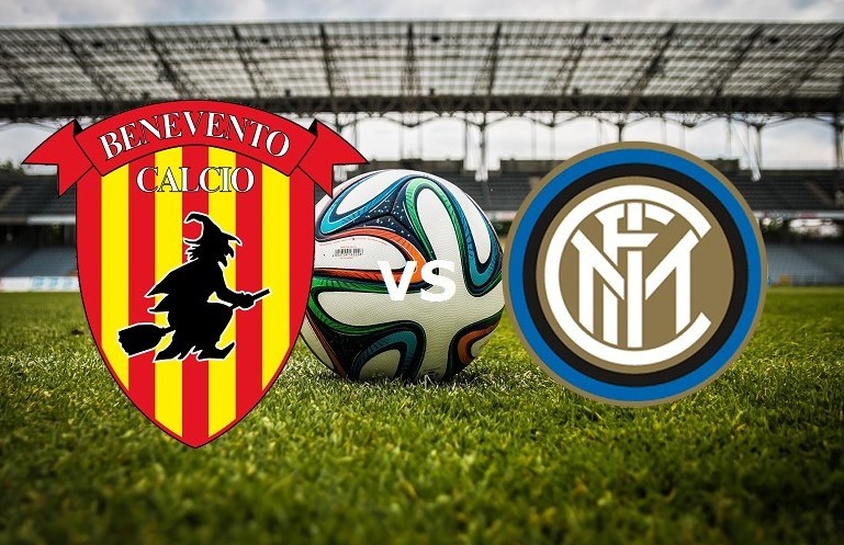 Benevento Inter streaming gratis live di