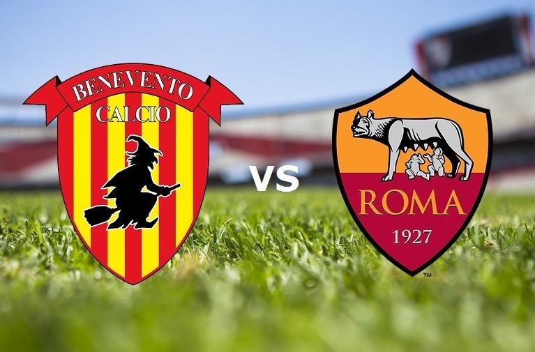 Benevento Roma streaming